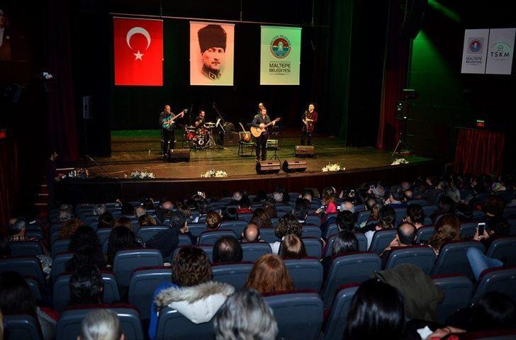 """TSKM'de """"Aşk'ın Halleri"""" konseri"""