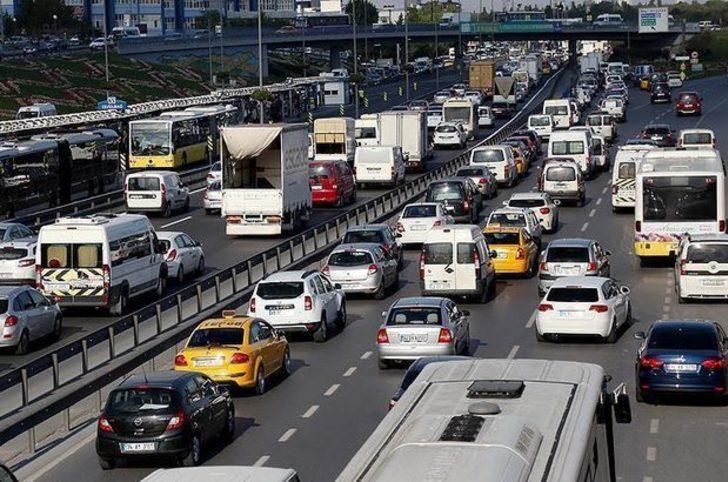 İstanbul'daki felaketinde hasar gören araçlar için son 2 gün