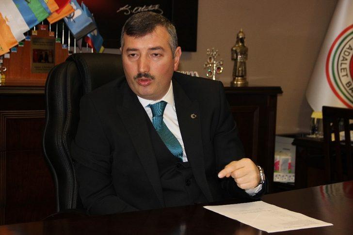 Başsavcı Çiçekli'den FETÖ davalarıyla ilgili açıklama