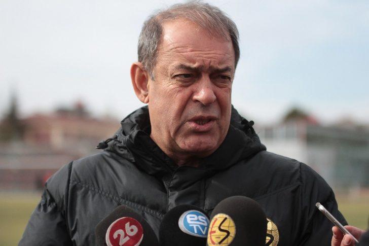 Eskişehirspor iyi çıkışı lider karşısında sürdürmek istiyor