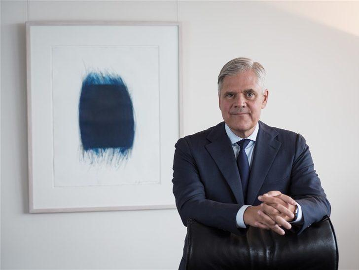 Bundesbank/Dombret: Euro Bölgesi'nin geleceği için beş adım atılması gerekiyor