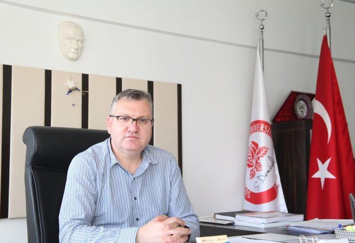 Türkiye'nin yollarına ışık tutacak proje