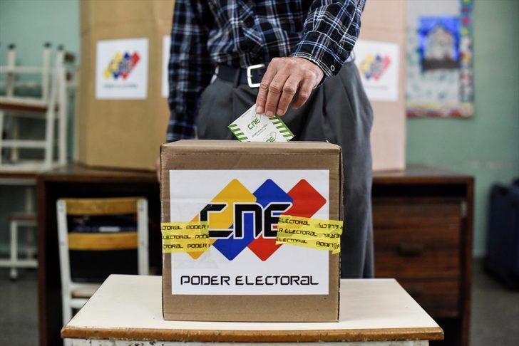 Venezuela ordenó abrir consulado en Miami por elecciones