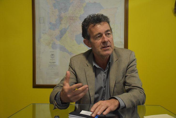"""ACNUR: """"Hay que ponerle rostro a la migración para evitar la xenofobia"""""""