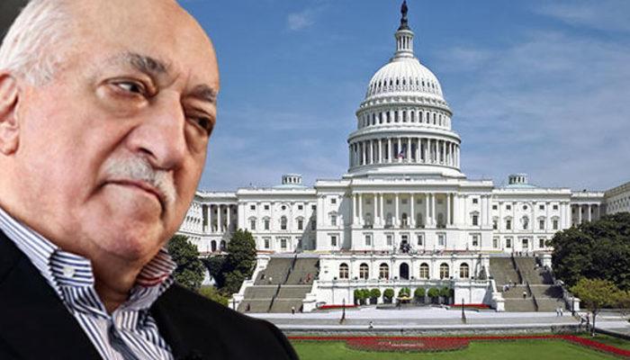FETÖ'nün 'Beyaz Saray' planı deşifre oldu!