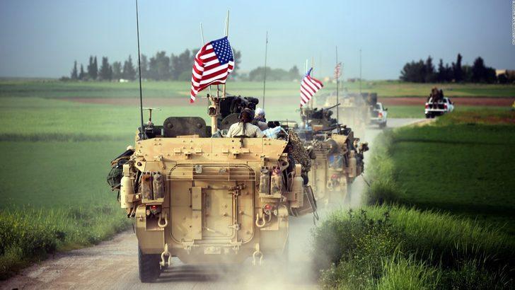 ABD'den korkunç Suriye planı…