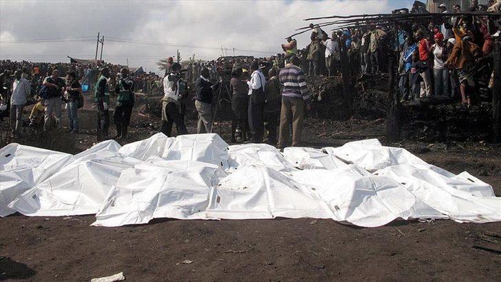 Resultado de imagen para ataque a nigeria