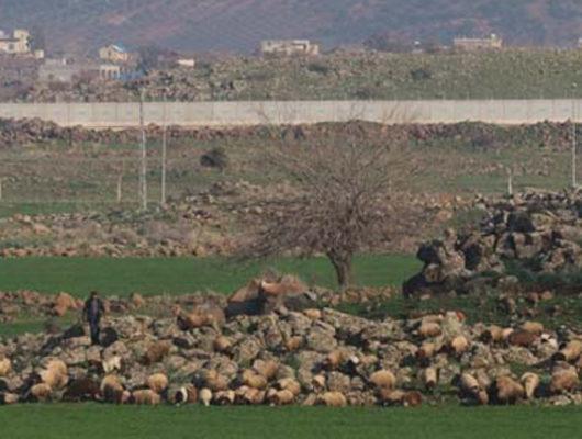 Hatay'a saldırı: 2 asker yaralandı