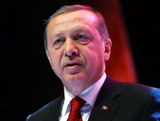 Erdoğan kürsünden böyle seslendi: Rezilliğe bak! Gelsene vatana