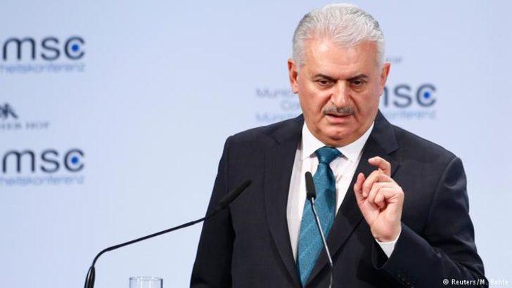 """Türkiye'den Yunanistan'a """"provokasyon"""" uyarısı"""