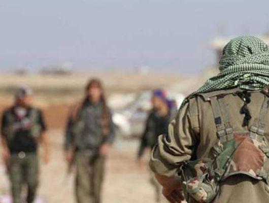 Afrin'de son durum! 3 köy daha YPG'den temizlendi!