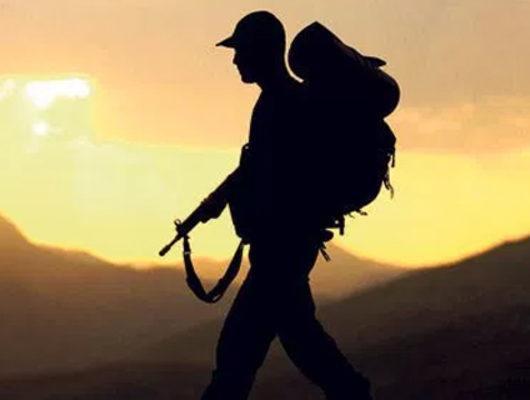 Afrin ve Hakkari'den acı haberler! 2 asker şehit oldu