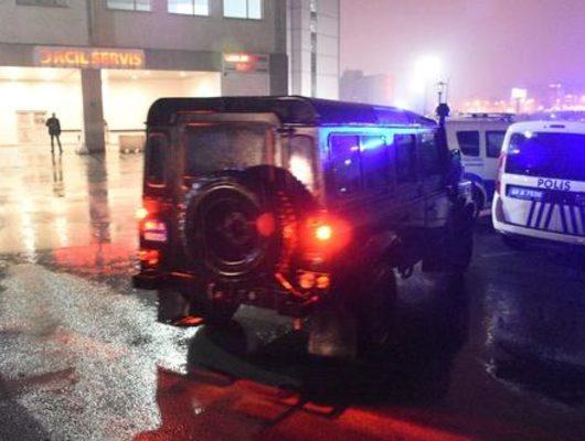 Malatya'da son dakika gelişmesi! Özel Harekat mühimmat deposunda patlama