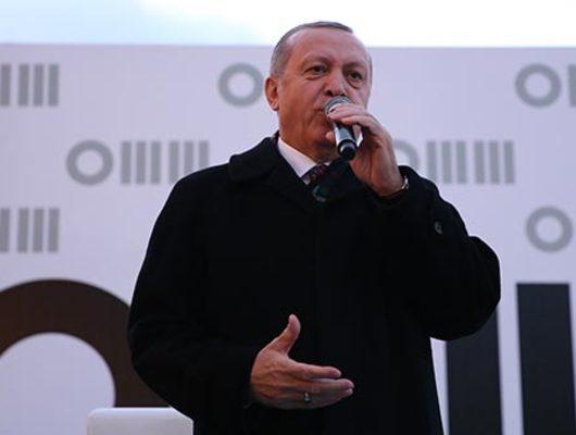 Erdoğan'dan, 15 Temmuz gazisi Sabri Gündüz ile ilgili çarpıcı sözler