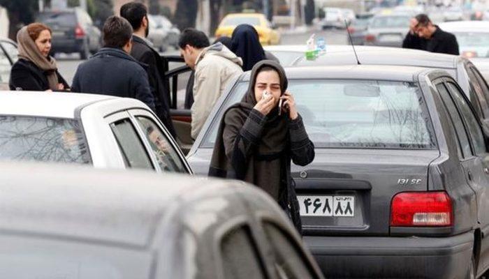 İran'da 66 kişiyi taşıyan yolcu uçağı düştü