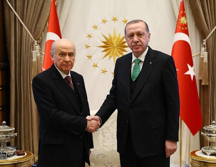 AK Parti-MHP ittifakı için yeni açıklama: Netliğe kavuştu
