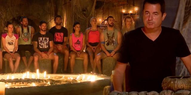 Survivor 2018 ilk eleme adayları kimler oldu? İşte Survivor'da elemeye kalan üç isim