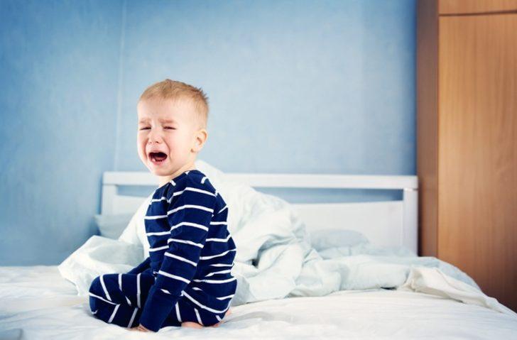 Çocuğunuz yeterince uyumuyorsa DİKKAT!
