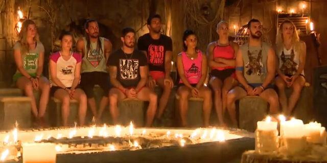 Survivor'da kim elendi? (2018 - 7. Bölüm) Konseyde kimler eleme adayı olarak gösterildi?