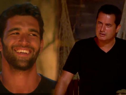 Survivor 2018 Melih Özkaya, eski Survivor ve Var Mısın Yok Musun'un efsane yarışmacısının oğlu çıktı