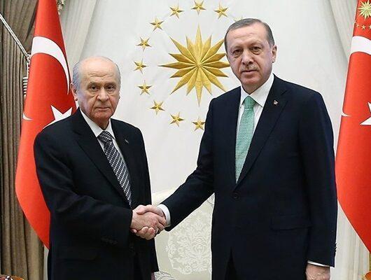 AK Parti ve MHP'nin kurduğu 'Milli Mutabakat'ın oyu kaç?