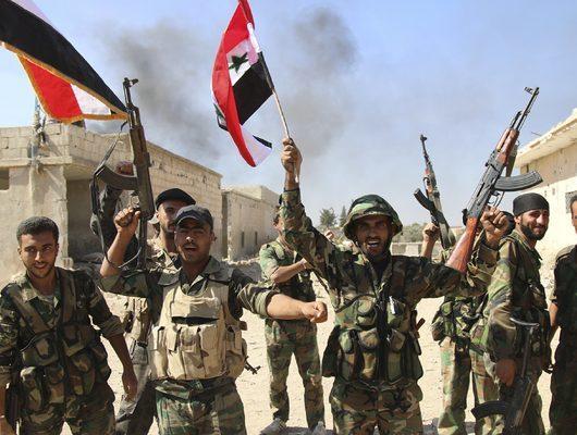 Reuters'a konuşan Kürt yetkili: YPG ve Şam anlaştı, Suriye Ordusu Afrin'e girebilir