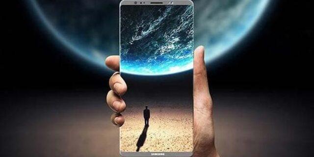 Galaxy S10'un işlemcisi telefonu şahlandıracak!