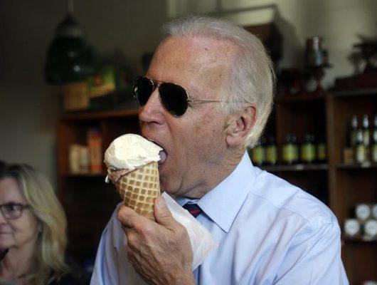 Biden, Ukrayna Başsavcısı'ndan 'O... çocuğunu' diye bahsetti