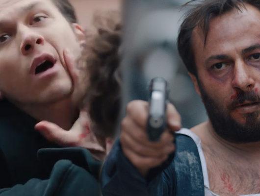 Çukur 18. bölümden ilk sahne! Medet'in vurduğu Selim öldü mü?