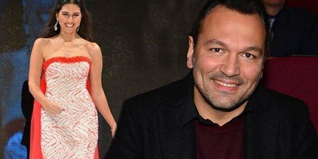 Ali Sunal nişanlısı Nazlı Kurbanzade için kesenin ağzını açtı
