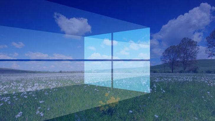 Windows 10'a Ultimate Performance modu geliyor