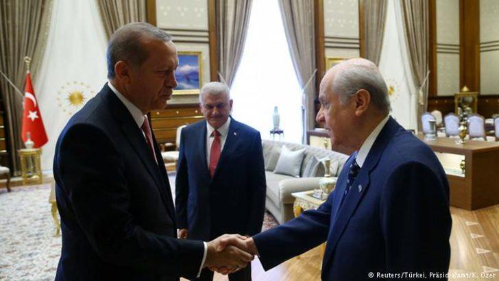 MHP'nin erken seçim önerisi Ankara'da nasıl yankı buldu?
