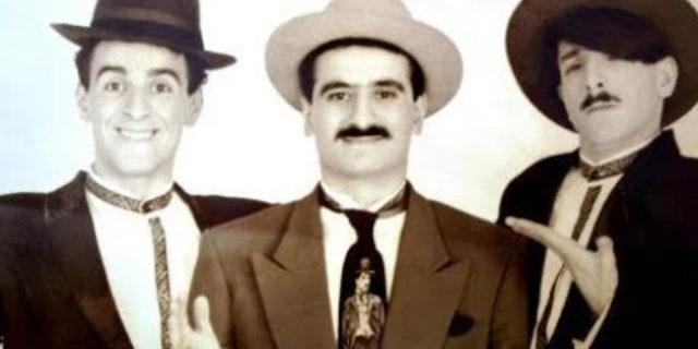 90'ların en çok tanınan ismiydi! Komedi Dans Üçlüsü'nün yıldızı Murat Akkaya bakın şimdi ne yapıyor