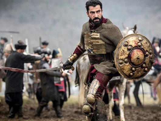 Mehmed Bir Cihan Fatihi dizisine iki ünlü oyuncu daha katıldı