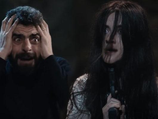 Sen Anlat Karadeniz 5. bölümde psikopat koca Vedat'a büyük şok
