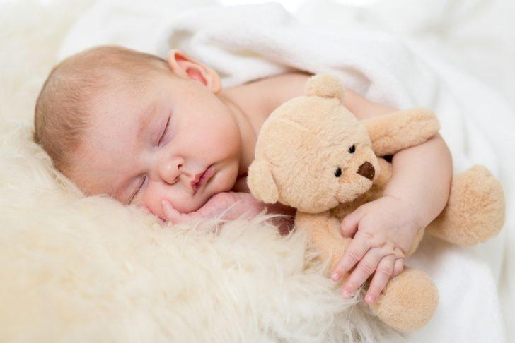 Bebek Şarkıları ile bebeğinizin huzurlu bir uykuya dalmasını ister misiniz?