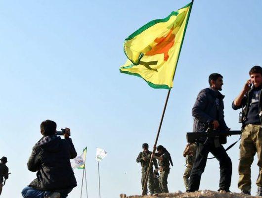 'YPG, Tel Rifat'ın kontrolünü Suriye ordusuna devretmeyi kabul etti'