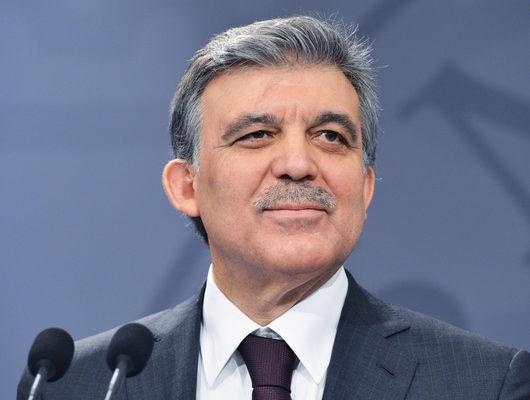 Abdullah Gül aday olacak mı? Canlı yayında flaş açıklama