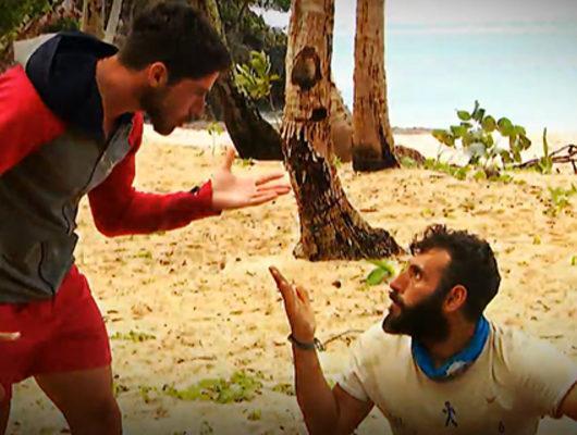 Survivor 2018 10. bölüm fragmanı! Survivor'da Cumali, Anıl ve Ramazan kavgası