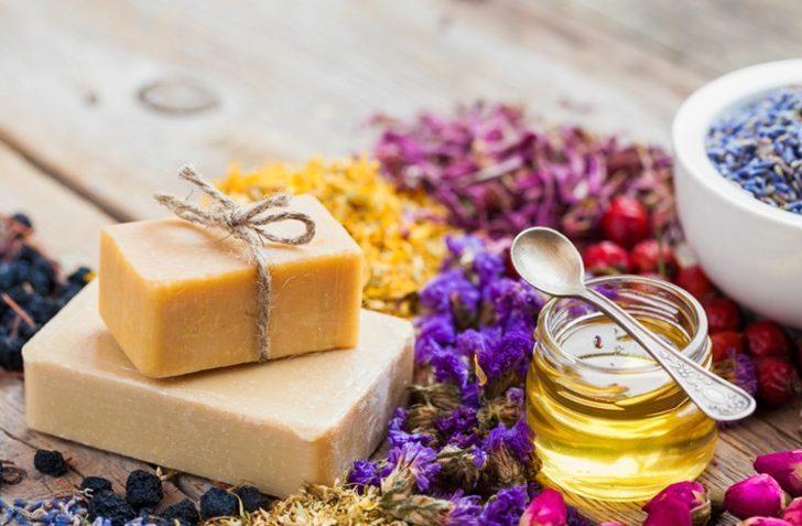 Hangi Bitkisel Sabun Hangi Rahatsızlığa Iyi Geliyor