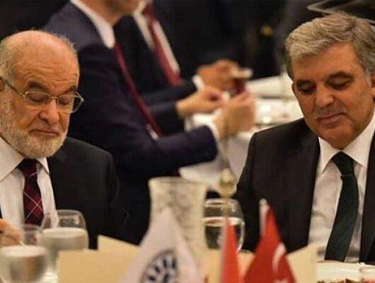 Erken seçim bombası patlayacak! Ahmet Hakan'dan olay yaratacak Abdullah Gül iddiası!