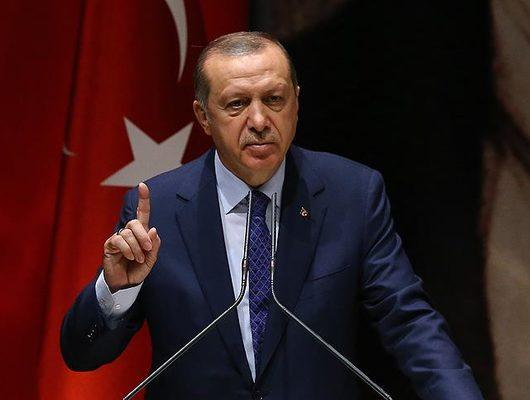 Cumhurbaşkanı Erdoğan'dan kritik seçim ve Afrin açıklaması