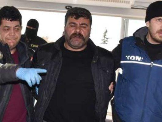 'Kürt Yaşar' ve suç makinesi çetesine 197 polisle baskın!