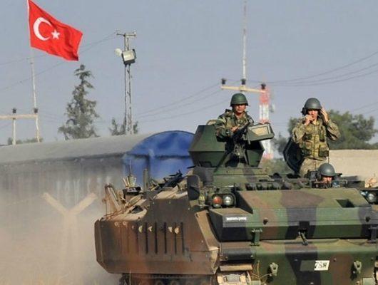 ABD'li Türkiye uzmanı Stein: İstatistiklere bakınca Türk ordusu ortalığı duman ediyor
