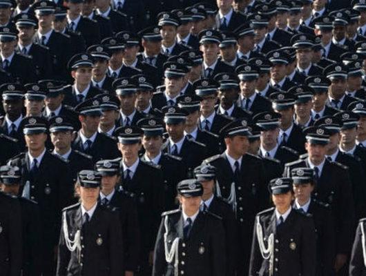 Polislerin çalışma saatleri değişti! Talimat geldi yeni çalışma saatleri belirlendi