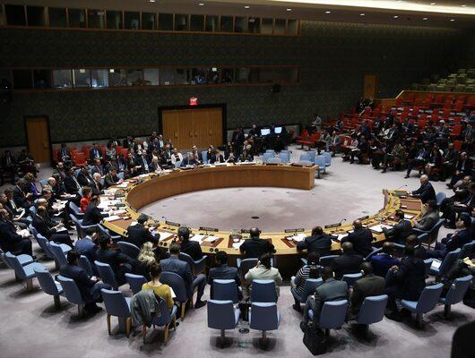 BM'den Suriye kararı! Günlerdir bekleniyordu