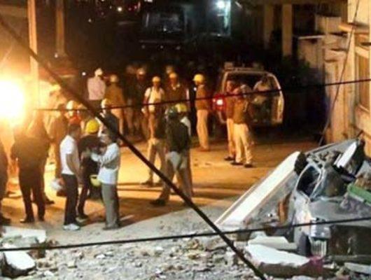 Hindistan'da düğün hediyesi olarak gönderilen paket patladı: 2 ölü, 1 yaralı