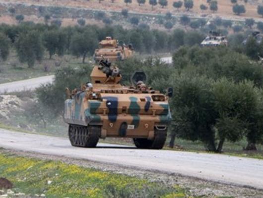 Suriye'de ateşkes kararı Afrin operasyonunu etkileyecek mi?