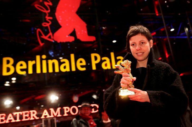 68. Uluslararası Berlin Festivali'nde ödüller sahiplerini buldu