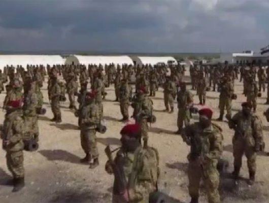 Afrinli Kürt gençleri YPG/PKK'ya karşı göreve hazır
